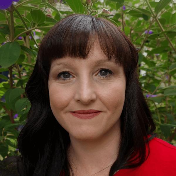 Denise Hardingham